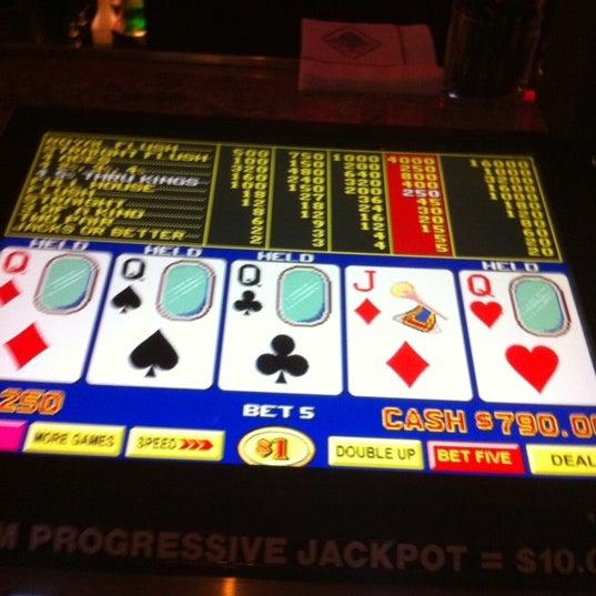 Das Foto wurde bei Eldorado Resort Casino von Ondi A. am 8/10/2011 aufgenommen