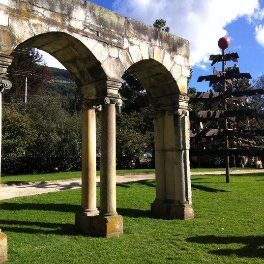 Das Foto wurde bei El Pórtico von Juliana A. am 1/1/2012 aufgenommen