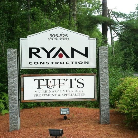 Photos at Tufts V E T S (Animal Hospital) - Veterinarian in