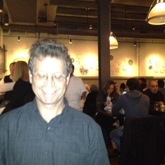 3/28/2012에 Susan R.님이 Oyster House에서 찍은 사진