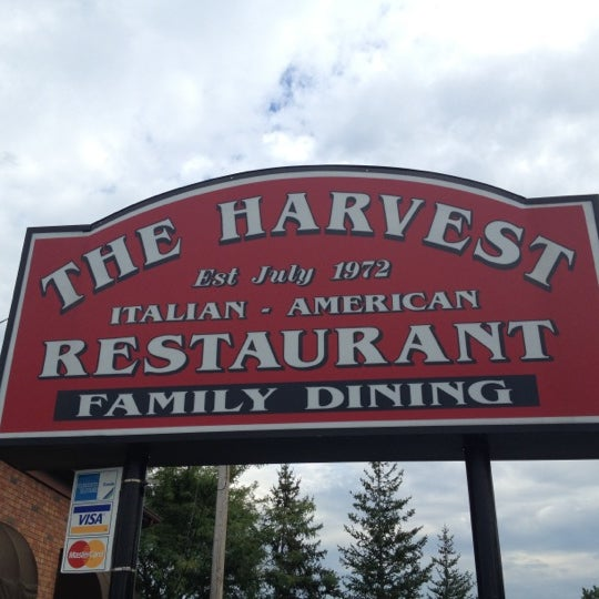 The Harvest Restaurant 21 Tips From 366 Visitors