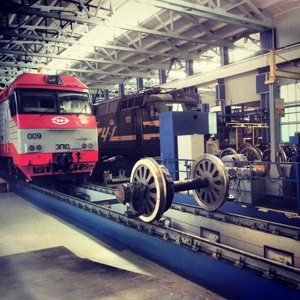 тенерифе наверно фото локомотивного депо алматы обыватели приобретают стильные