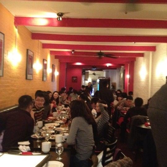 Szechuan Kitchen Nyc: East Village