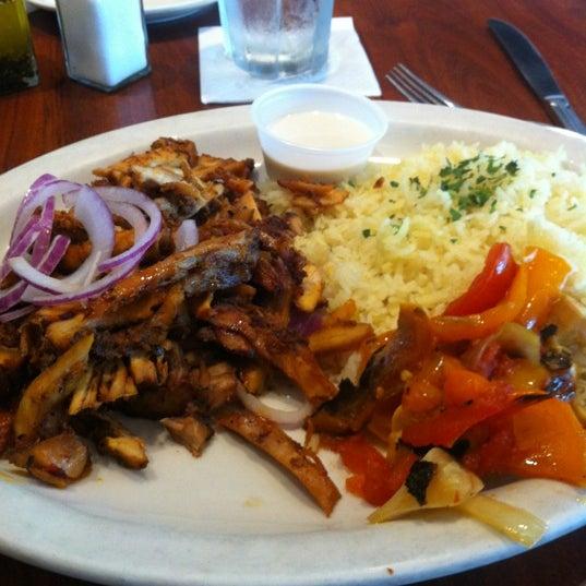 Cedar S Mediterranean Kitchen Hyde Park 27 Tips From 725 Visitors