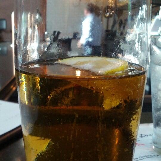 Foto tirada no(a) Cucina Asellina por Mahesh P. em 6/11/2012