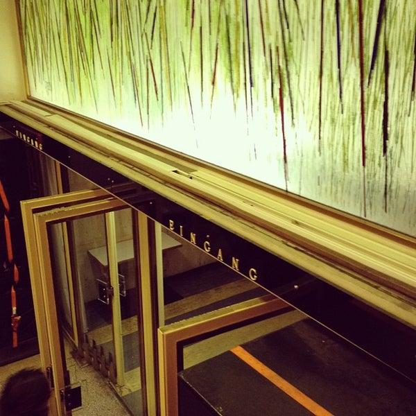 Foto tirada no(a) Gartenbaukino por Oliver S. em 2/1/2012