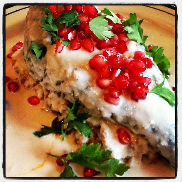 Снимок сделан в Mamá Conchita пользователем Restaurante M. 8/6/2012