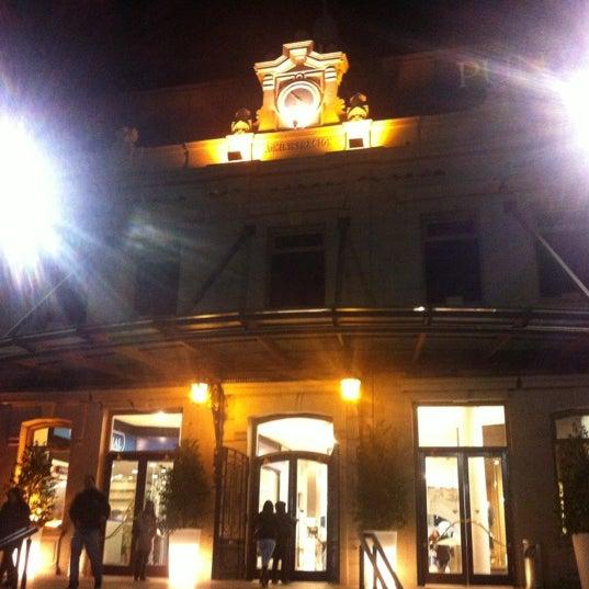 Foto scattata a Punta Carretas Shopping da Guillermo C. il 6/5/2012