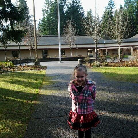Photos at Black Lake Elementary School - Elementary School