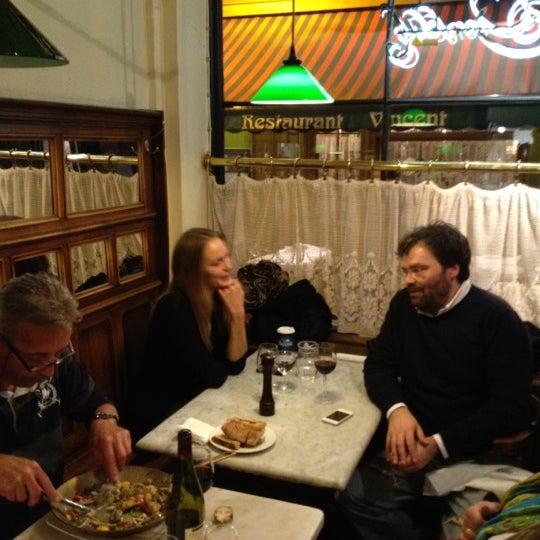Photo prise au Restaurant de l'Ogenblik par Philip G. le5/15/2012