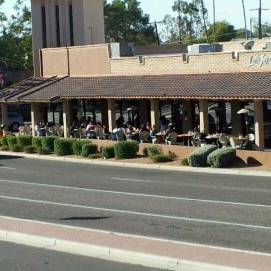 Photo prise au Breakfast Club par Rosario S. le1/3/2012
