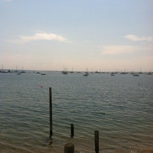 Foto scattata a Aqua Bar da Greg R. il 8/31/2012