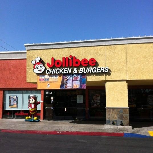 Photos at Jollibee - North Euclid - Anaheim, CA
