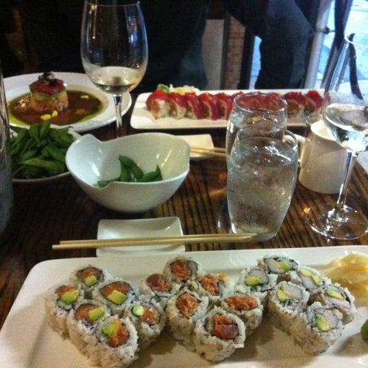 Das Foto wurde bei Natsumi von EmiliyaM am 5/25/2012 aufgenommen