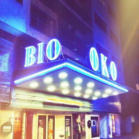 Foto tomada en BIO   OKO por Pavel D. el 8/9/2011