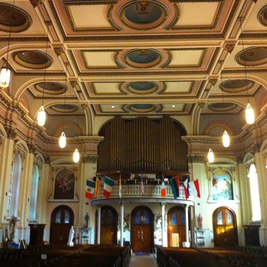 Photos at St  Thomas Aquinas Catholic Community - Point