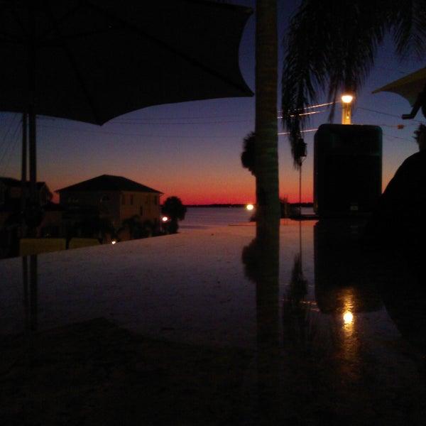 Foto tomada en Pisces Rising por Melanie M. el 10/2/2011
