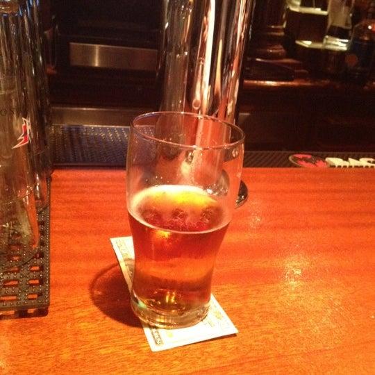 Foto tomada en Playwright Celtic Pub por Steve A. el 6/8/2012
