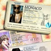 Chloe is all about luxury for NYE with Monaco as the inspiration! Check out the NYE Passport Packages & this year's Jet Set themes from Lotus. Make your reservations before all the venues sell out!!