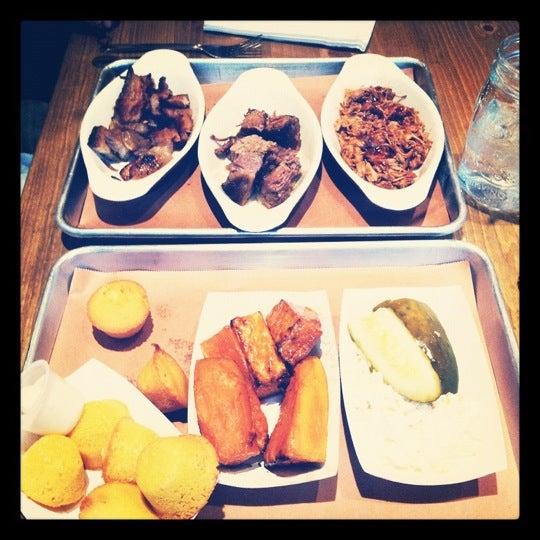 Photo prise au Butcher Bar par Tony X. le1/22/2012