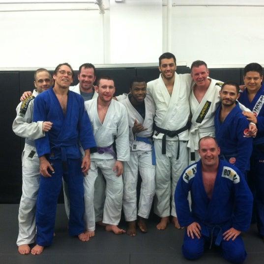 Photos at Marcelo Garcia Brazilian Jiu Jitsu Academy NYC - Koreatown
