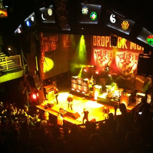 Foto scattata a House of Blues da Todd F. il 2/29/2012