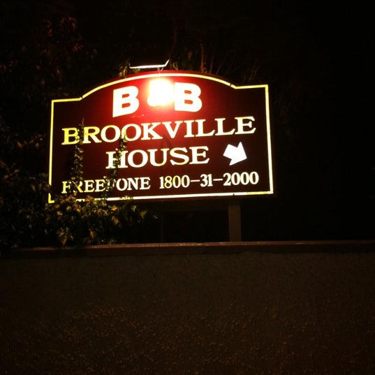 Photo taken at Brookville Guest House by Brookville Guest House D. on 4/2/2012