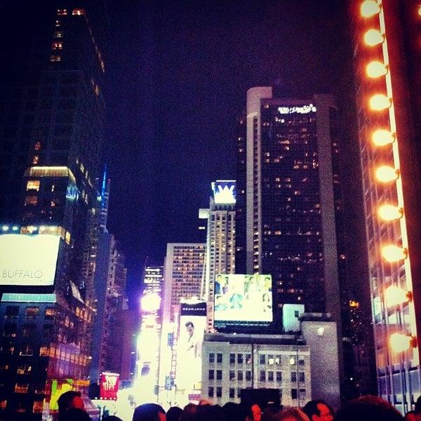 5/19/2012에 Carlos Sebastian G.님이 Novotel New York Times Square에서 찍은 사진