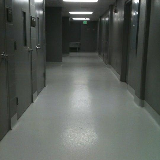 Tarrant County Jail (Greenbay Facility) - Police Station in