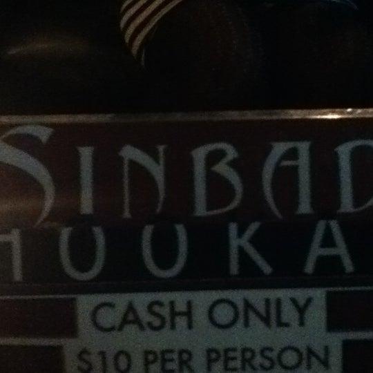 Sinbad hookah chicago il