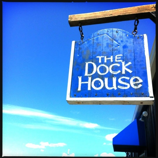 Photos At Dock House Seafood Restaurant In Sag Harbor