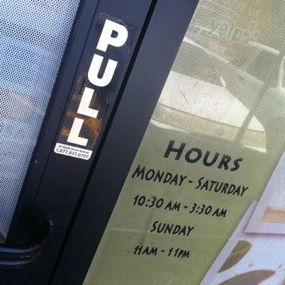 8/1/2012にMike A.がOliveo Grillで撮った写真