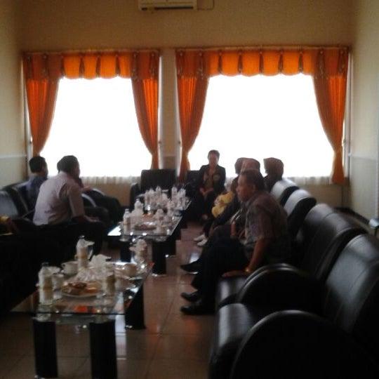Photos At Ruangan Vip Bandara Iskandar P Bun