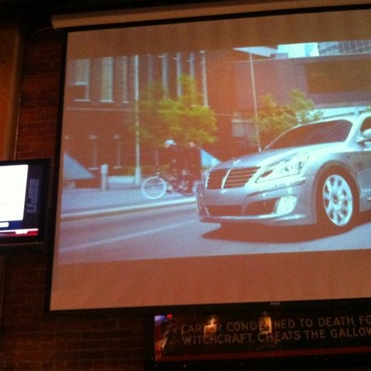 Снимок сделан в Pete's Tavern пользователем Sean B. 6/24/2012