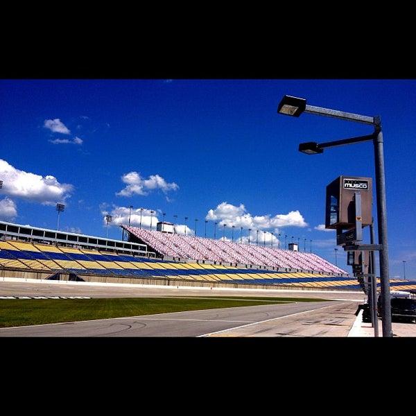8/19/2012にJacob J.がKentucky Speedwayで撮った写真