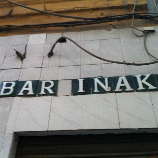 Foto tirada no(a) Asador Iñaki por Piriski C. em 6/6/2012