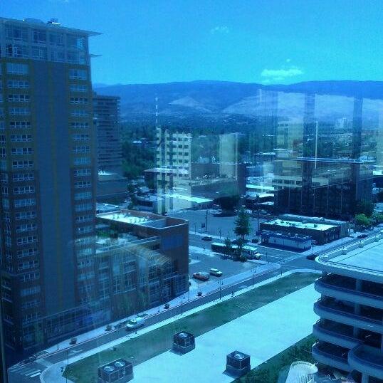 Das Foto wurde bei Eldorado Resort Casino von deddrick j. am 7/5/2012 aufgenommen