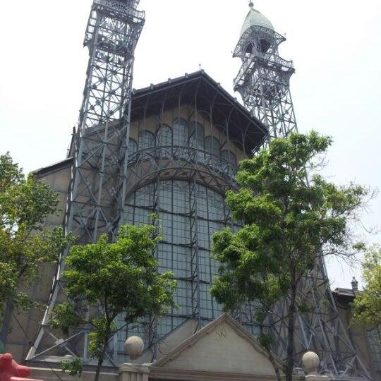 5/5/2012にEsteban B.がMuseo Universitario del Chopoで撮った写真
