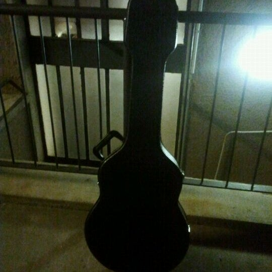 6/21/2012에 Danilo M.님이 Studio B Recording에서 찍은 사진