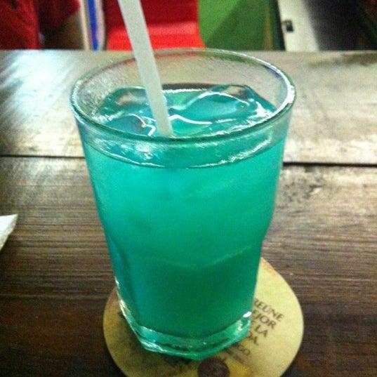 Снимок сделан в Popol Vuh Restaurante пользователем Nayetaz A. 5/25/2012