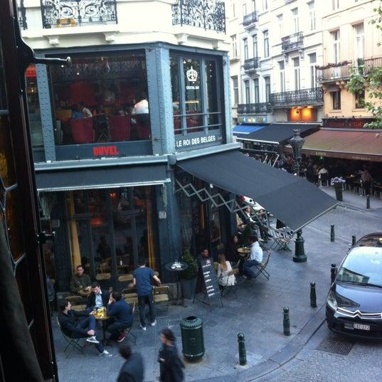 Photo prise au Mappa Mundo par Anna A. le6/9/2012