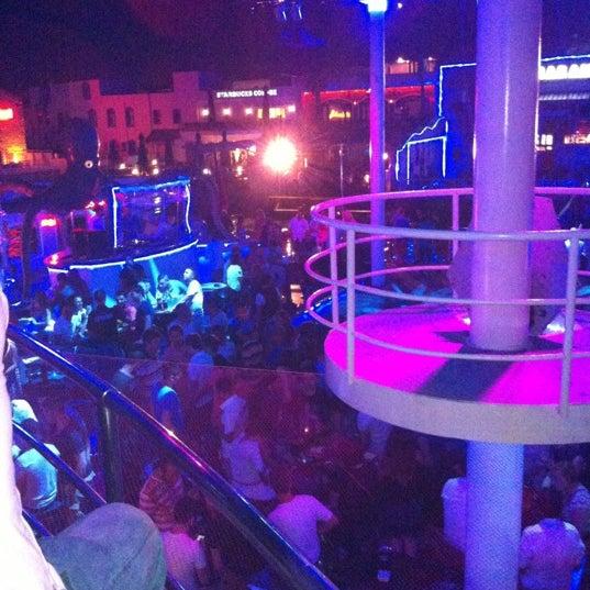 7/3/2012 tarihinde Ali K.ziyaretçi tarafından Club Catamaran'de çekilen fotoğraf