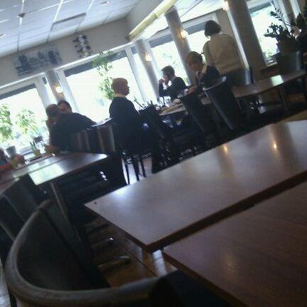 cafe gyllen lunch