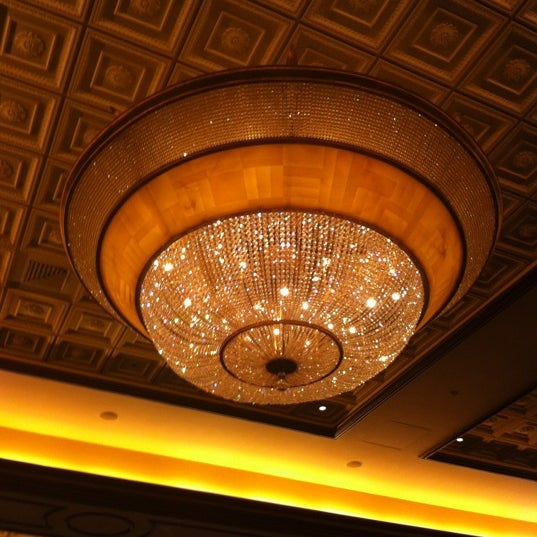 รูปภาพถ่ายที่ Horseshoe Hammond Casino โดย Stefanie M. เมื่อ 2/20/2012
