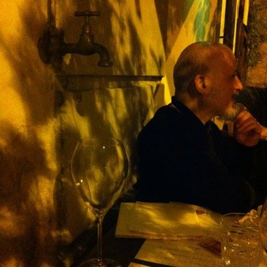 Foto scattata a Enoteca Don Abbondio da Sabrina F. il 5/26/2012
