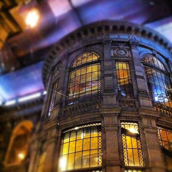 Foto tirada no(a) Museo Nacional de Arte (MUNAL) por Rafa R. em 9/6/2012