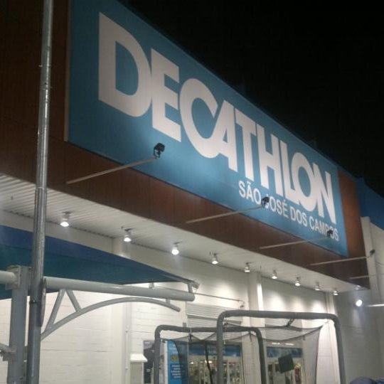 Decathlon - Av. Andrômeda a902e9da01ad7