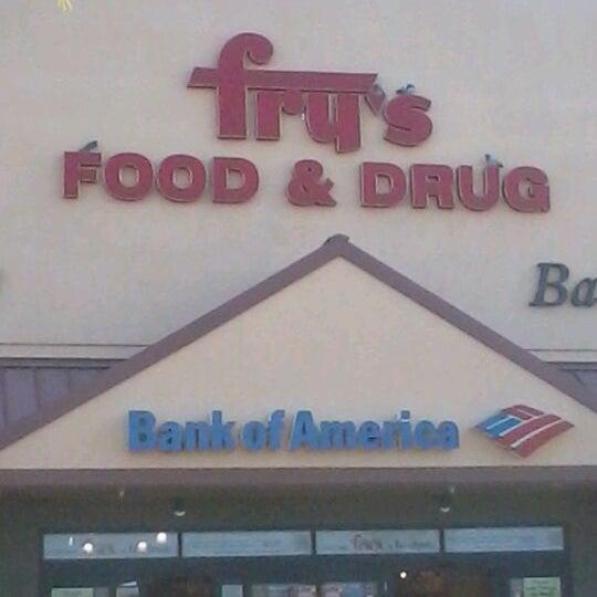 Fry's Food Store - Mesa East - Mesa, AZ