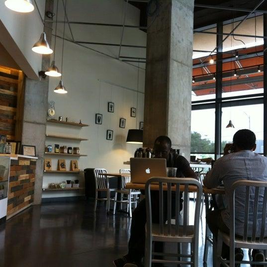 8/31/2012にAngela H.がCondesa Coffeeで撮った写真