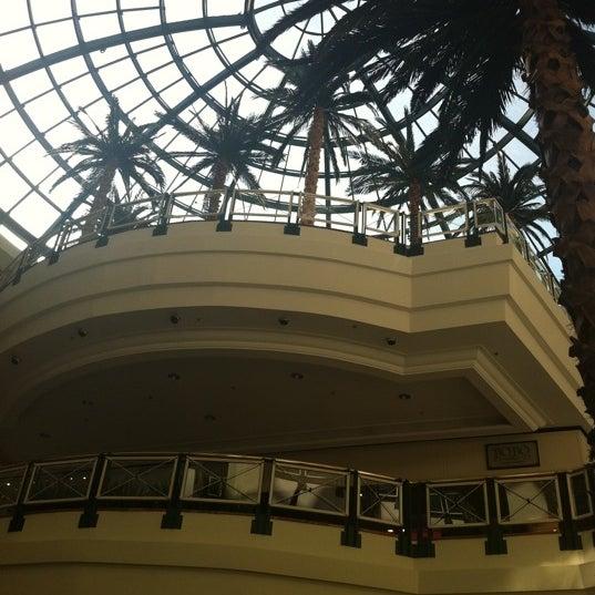 Das Foto wurde bei Shopping Iguatemi von Bruno d. am 7/26/2012 aufgenommen